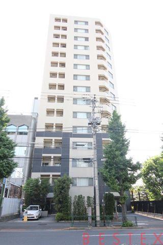 プライムアーバン本駒込 303