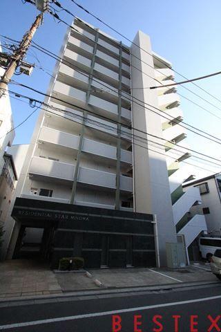 レジデンシャルスター三ノ輪 6階