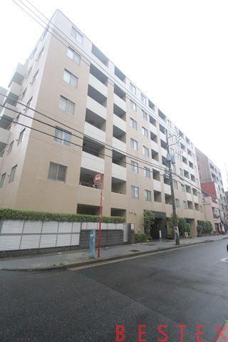 プリムローズ浅草ウエスト 3階