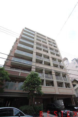 Rising Place 浅草参番館 2階