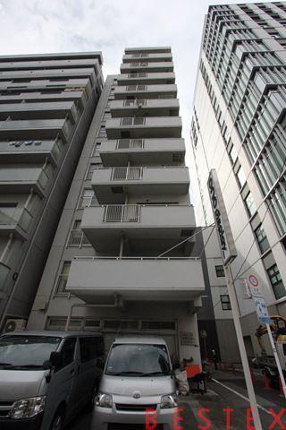 下谷第一サマリヤマンション 11階