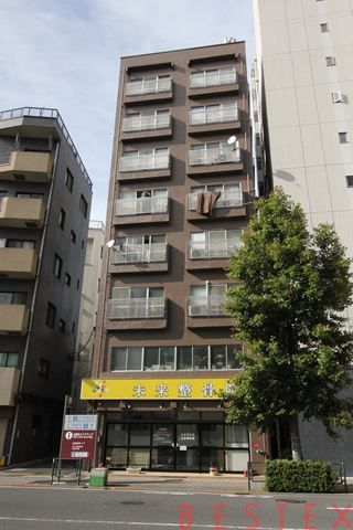 寿町フラワーホーム 4階