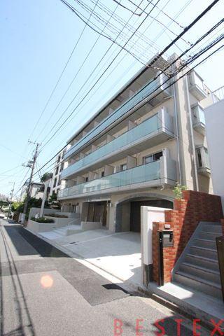 クレストハウス小石川 504
