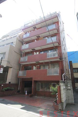 窪田光建ハイム湯島 2階