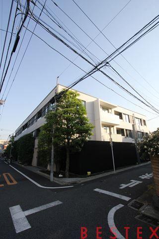 ディアナコート文京千石 4階