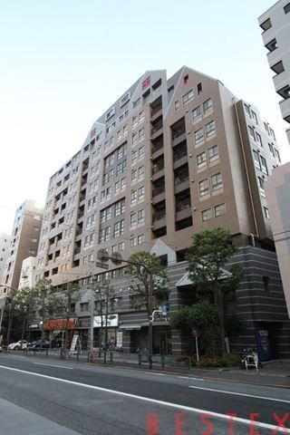グランドメゾン千駄木一番館 6階