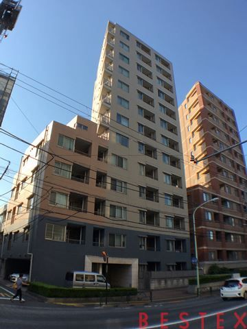フォルティア文京千石 3階