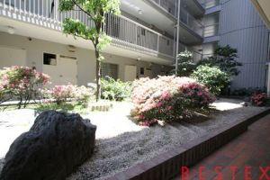 神楽坂ハウス 3階