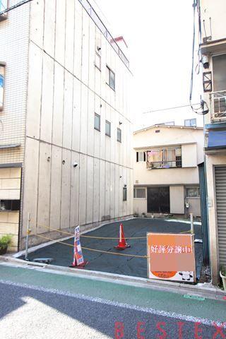 本郷6丁目売地(67.03)