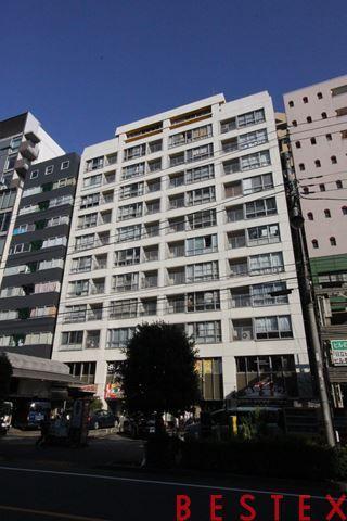 ライオンズマンション神楽坂 7階