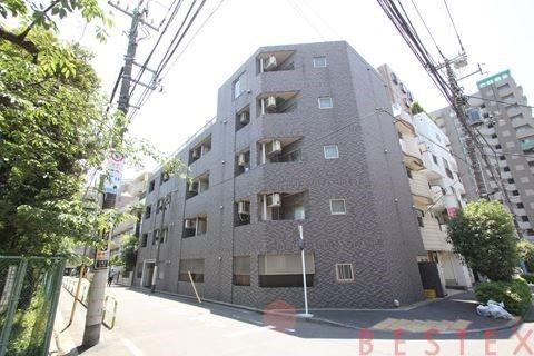 スカイコート文京小石川第2 502