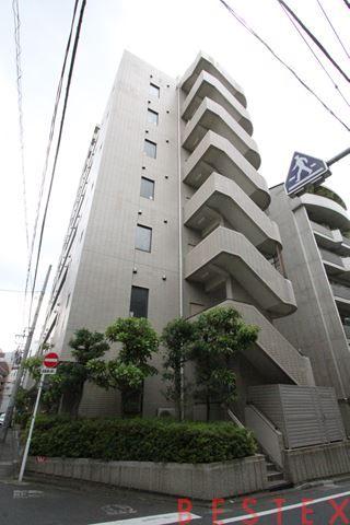 大塚台パークサイドハイツ 3階