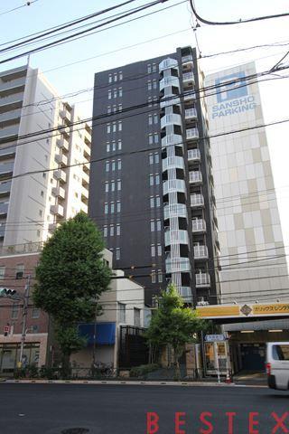シティハウス文京本駒込 4階
