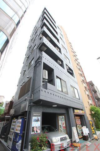岩田栄光ビル 601