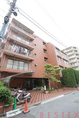 ライオンズマンション神楽坂第3 4階
