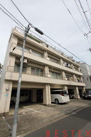 文京コヤマハイツ 3階
