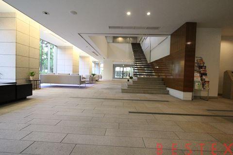 ルネッサンスタワー上野池之端 23階