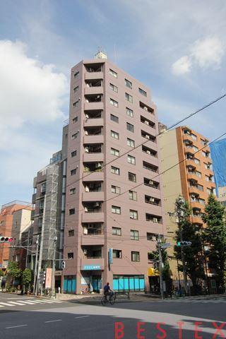 サンサーラ駒込 7階