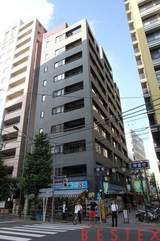 アトラス小石川レクスターハウス 2階