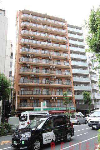 ライオンズマンション東池袋第弐 11階