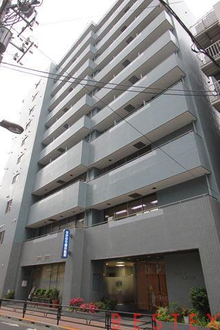 シティコープ上野広徳 9階