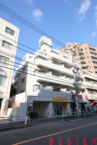 パールシティ小石川 7階