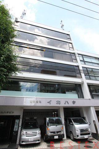 イカハタビル 3階