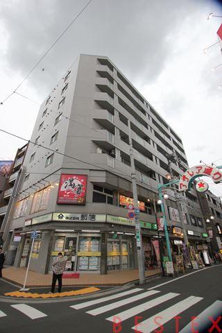 ラ・ガール駒込 6階