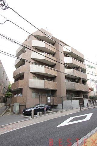 クオス本郷本妙寺坂 1階