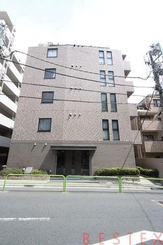 上野池之端サニーコート 3階