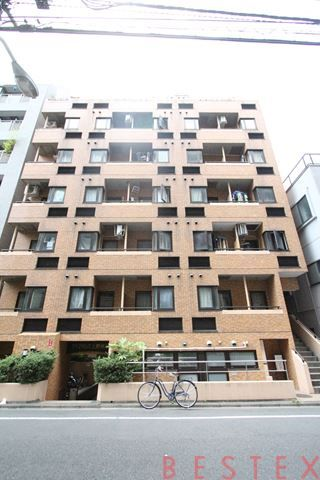 ダイアパレス上野第2 7階