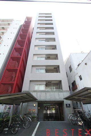 アドバンスコート田端 12階