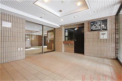 ライオンズマンション小石川台第五 5階