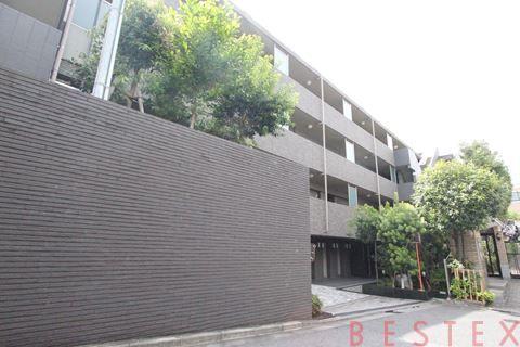 サンアリーナ文京小石川 2階