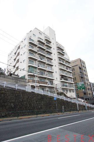 シャンボール文京 6階