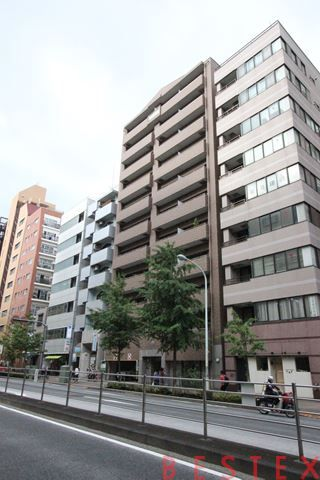 菱和パレス音羽弐番館 10階