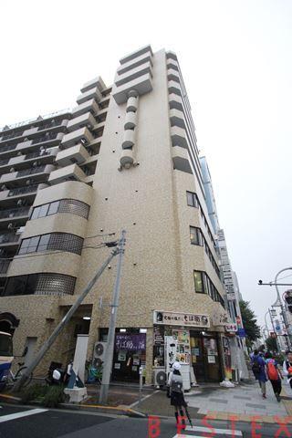 ライオンズマンション上野松が谷 6階