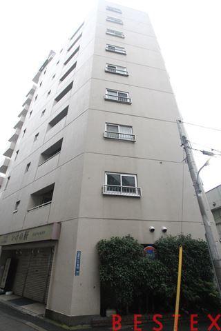 朝日西巣鴨マンション 2階
