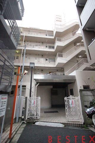 ダイアパレス三河島 1階