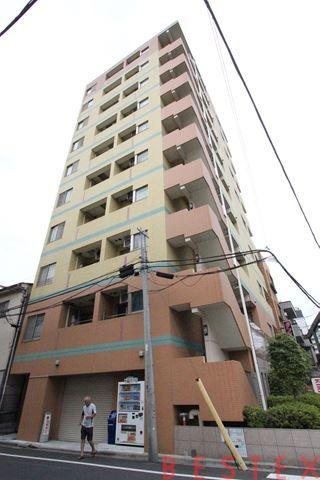 ディナスティーア三ノ輪 9階