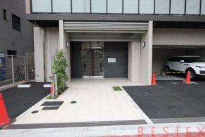 Etervo MINOWA Station Front 7階