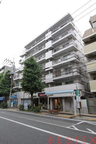 白山コーポビアネーズ 6階