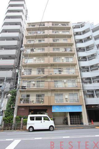 メゾン本駒込 7階