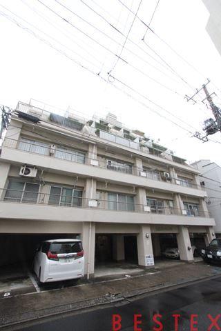 文京コヤマハイツ 2階