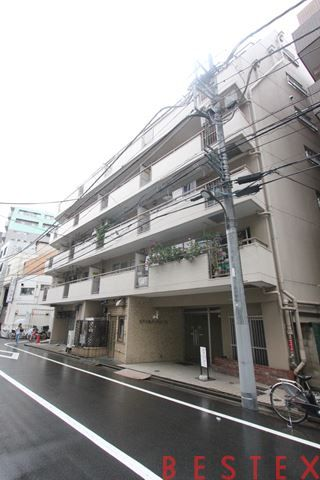 江戸川橋ダイヤハイツ 5階