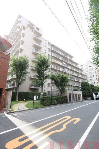 飯田橋第一パークファミリア 9階