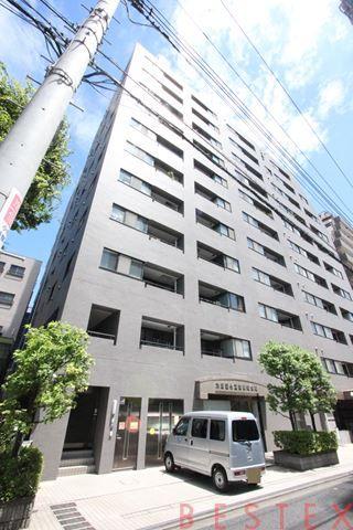 シーアイマンション根津弥生坂 4階