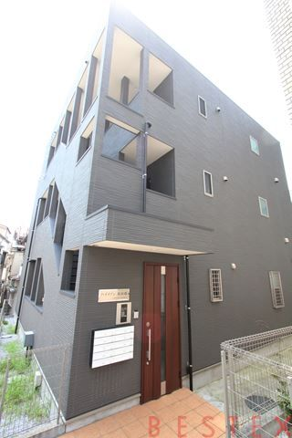 ハイメゾン飯田橋 303