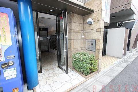メゾン・ド・ヴィレ本駒込 2階