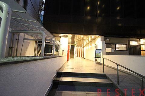 後楽園キャステール  7階